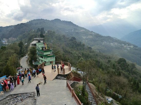 Beautiful's Places Visit in Sikkim