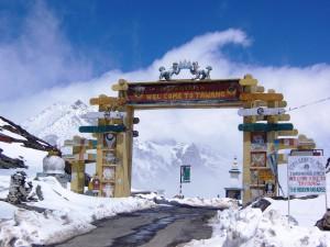 tawang gate