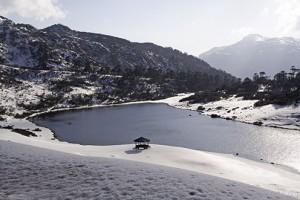tawang ptso lake