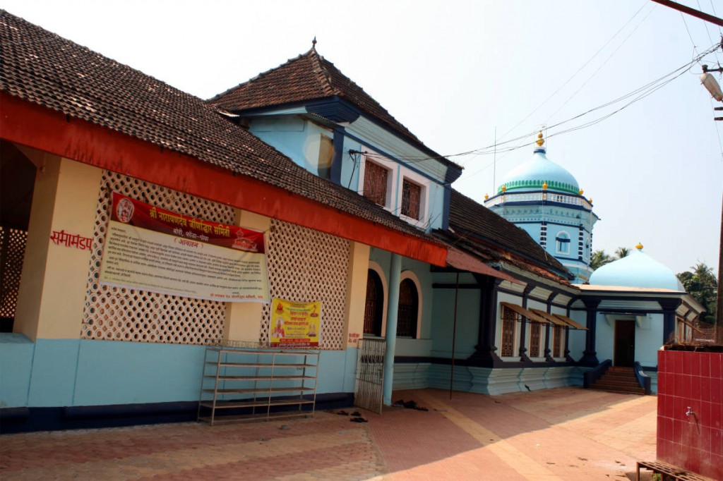 temple-navdurga