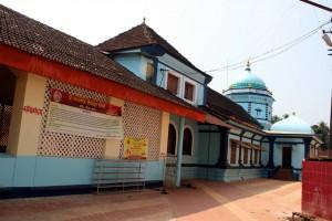 temple navdurga