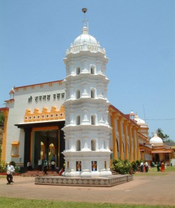 temple ramnath mandir