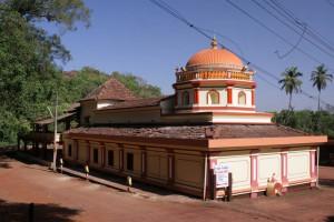 temple rudreshwar mandir