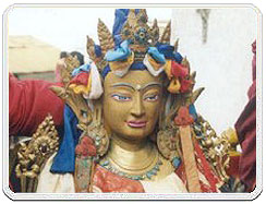 torgya festival