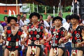 tuluni festival