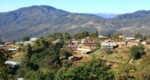 ukhrul district