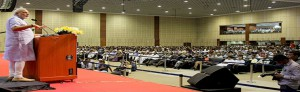 vibrant gujarat meeting