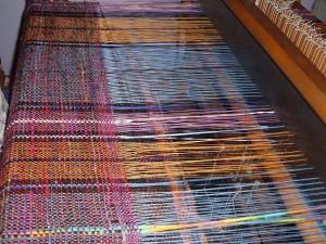 weaving arunachal pradesh