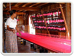 weaving big