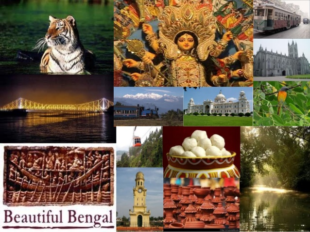WONDERFUL WEST BENGAL