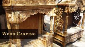wood carving ahmedabad gujarat