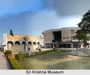 1 Sri Krishna Museum
