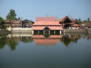 Ambalappuzha Temple