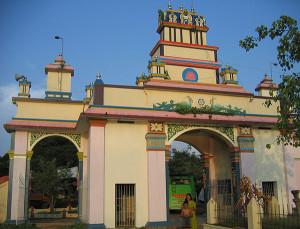 Ambalapuzha Sri Krishna Temple
