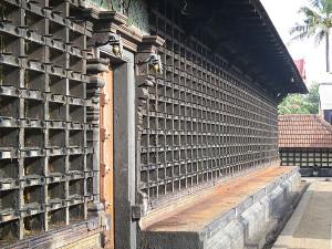 Aranmula Parthasarathy