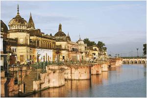 Ayodhya Ram Paidi Uttar Pradesh