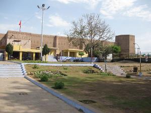 Bahu Fort Jammu India
