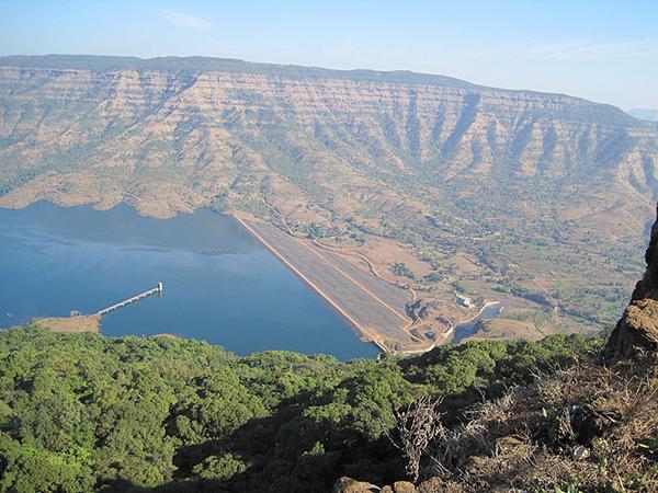 Balakwadi_Dam
