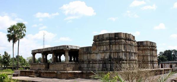 Battisa Temple Barsoor