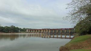 Bhoothathankettu Dam