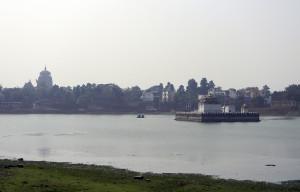 Bindu Sagar Lord Lingaraj Templesha