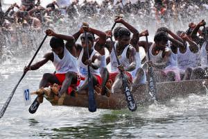 Boat race chundan