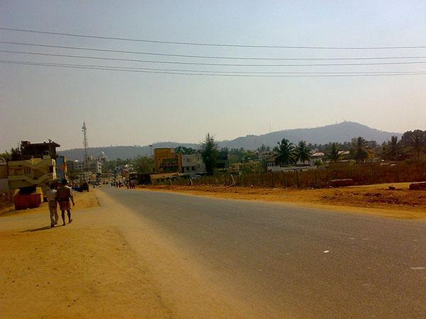Chamundi_Hills