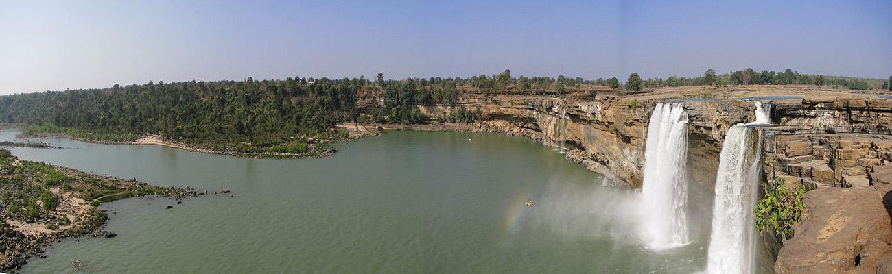 Chhattisgarh - Nature's Eco Fantasy