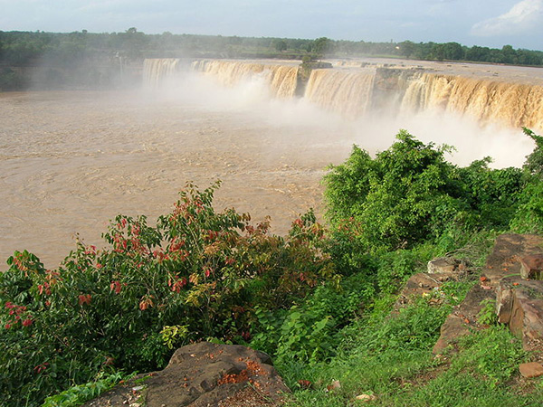 Chitrakot_waterfalls