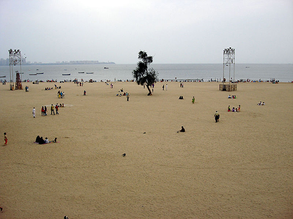 Chowpatti_Beach