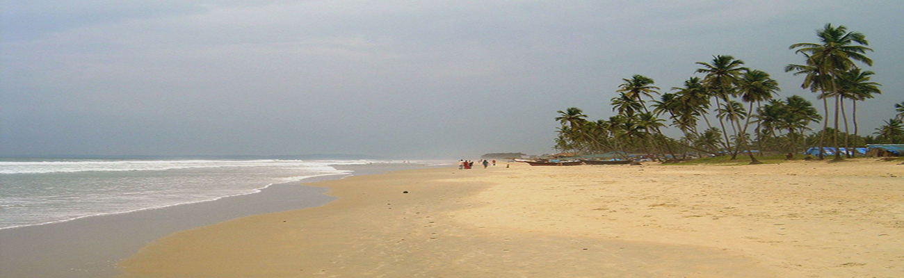Maharashtra – The Great Land