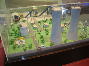 Electricity Demo Model