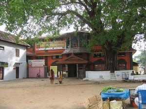 Ernakulam Hanuman Temple