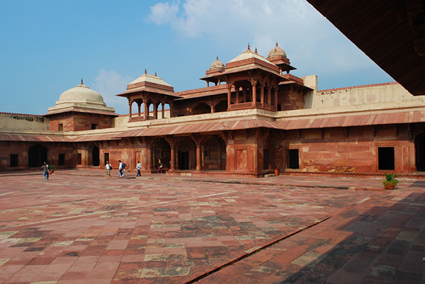 Places to Visit in Uttar Pradesh