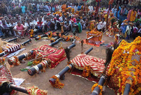 Festival-In-Chhattisgarh