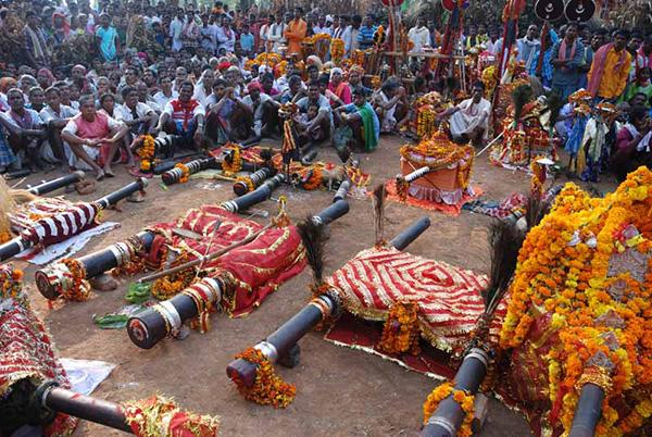 Festival-In-Chhattisgarh