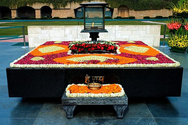 Gandhi_Memorial