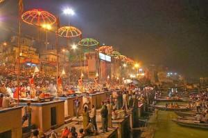 Ganga Mahotsava Varanasi