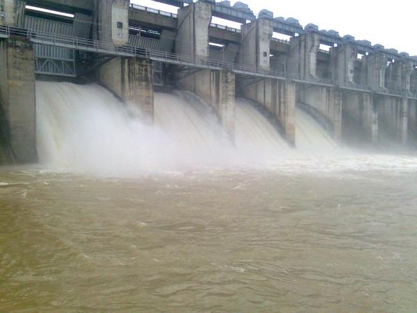 Gangrel Dam