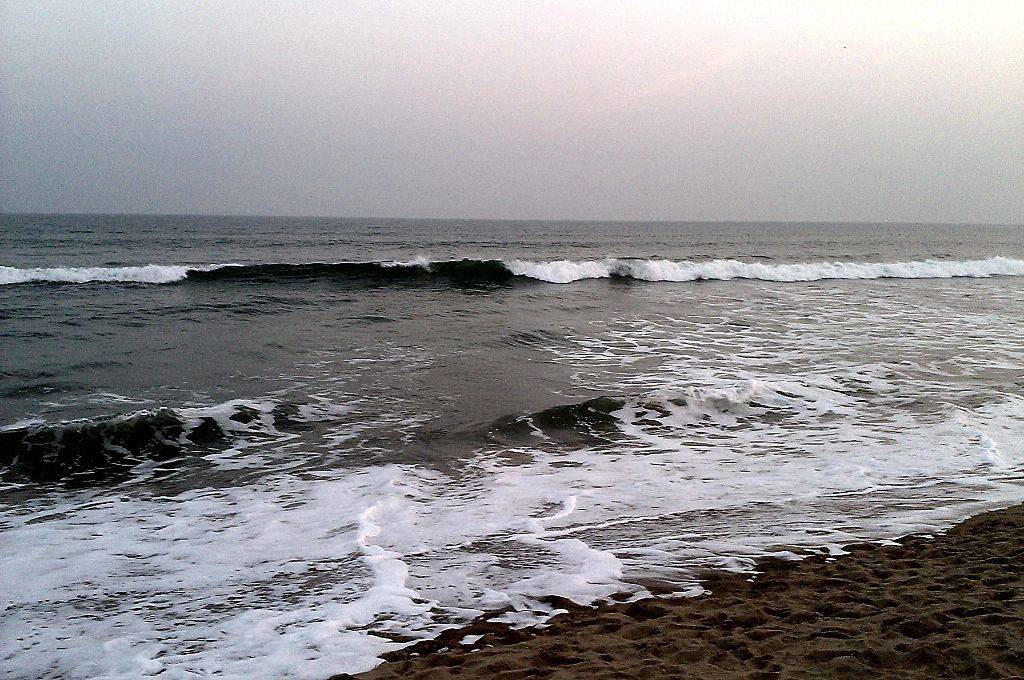 Gopalpur-on-sea_Beach