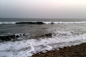 Gopalpur on sea Beach e1465462572593