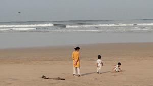 Guhagar Maharashtra India 2012