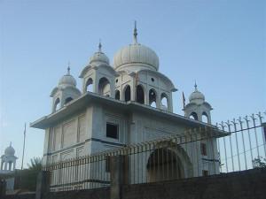 Gurdwara Chatti Patshahi