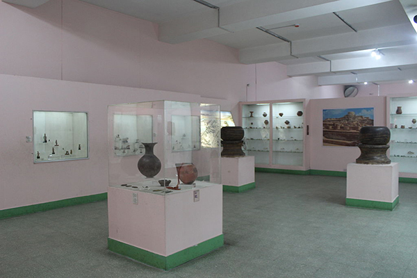 Harappa_gallery_national_museum_india