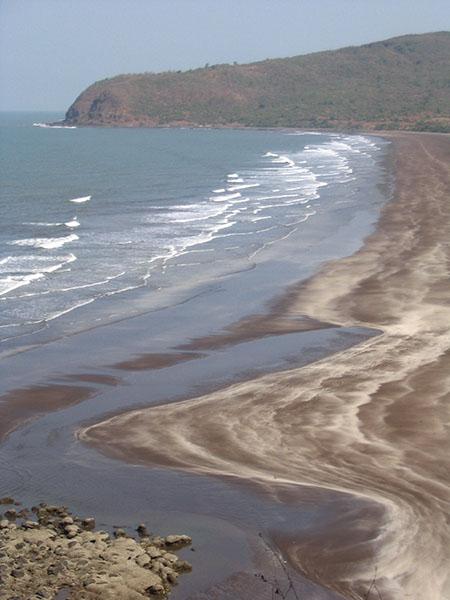 Harihareshwar_beach