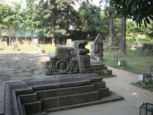 Image of Bhima Devi Ruins