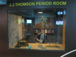 JJ Thompson Room2