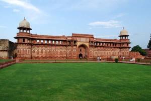 Jahagir Palace