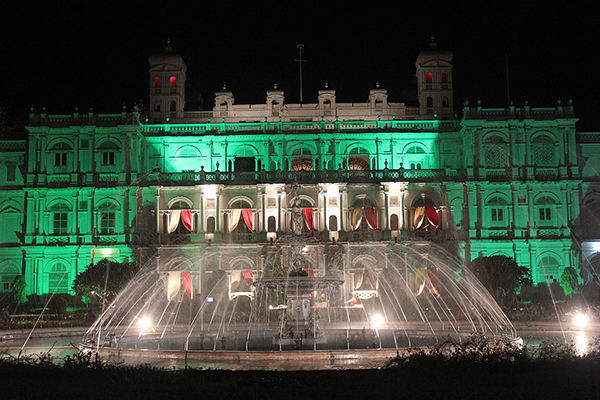 Jai_Vilas_Palace_Night_at_the_Museum
