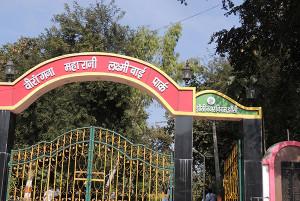 Jhansi Rani Laxmibai Fort Uttar Pradesh
